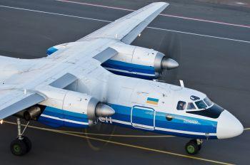 UR-47297 - Motor Sich Antonov An-24