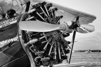 N56200 - Unknown Boeing Stearman, Kaydet (all models)