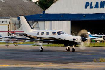 PP-PUG - Private Piper PA-46 Malibu Meridian / Jetprop DLX