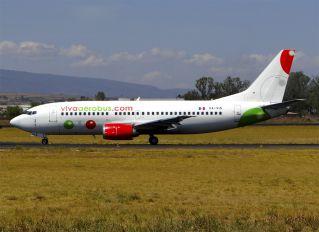 XA-VIS - VivaAerobus Boeing 737-300
