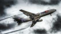 N564FE - FedEx Federal Express McDonnell Douglas MD-10-10F  aircraft