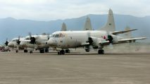 5040 - Japan - Maritime Self-Defense Force Lockheed P-3C Orion aircraft