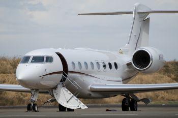 N44KJ - Private Gulfstream Aerospace G650, G650ER