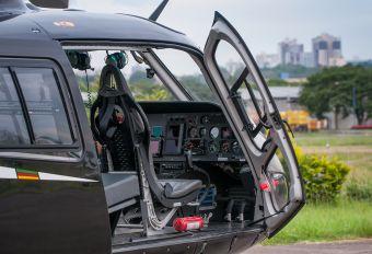 PR-HPC - Brazil - Police Helibras HB-350B Esquilo
