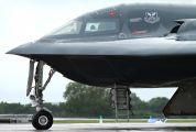 82-1068 - USA - Air Force Northrop B-2A Spirit aircraft
