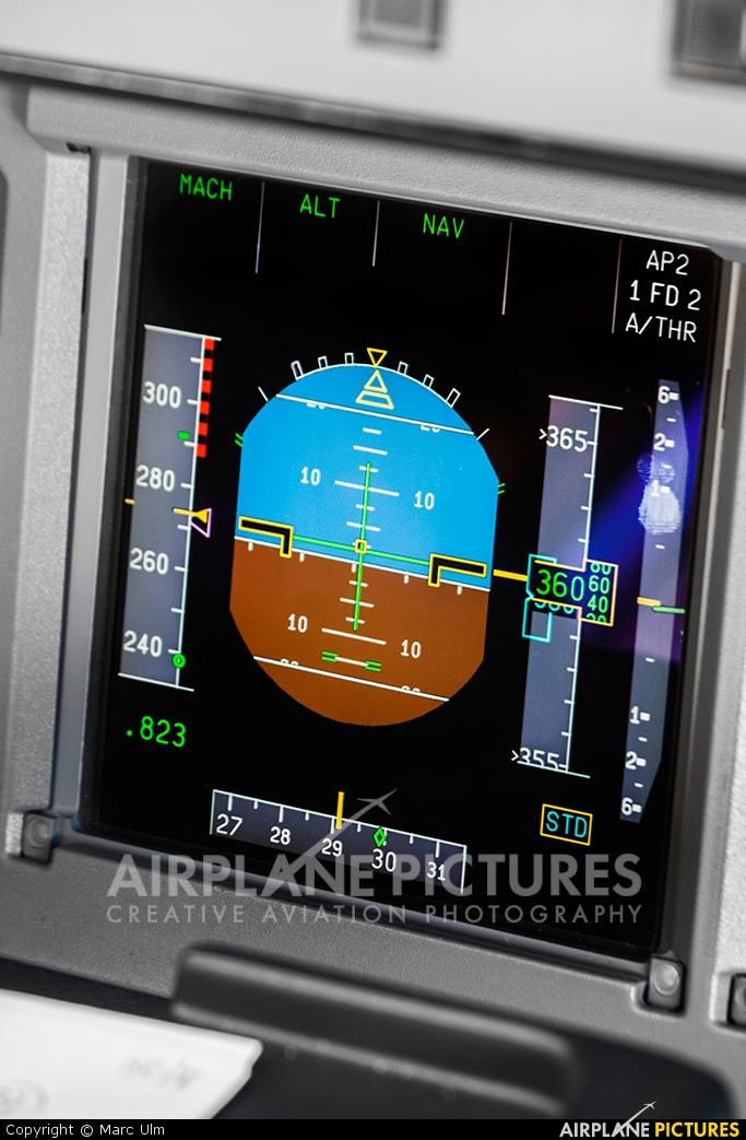 Undisclosed - aircraft at In Flight - Ireland