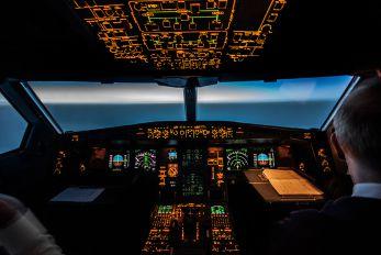 - - Undisclosed Airbus A330-200
