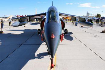 N88XA - Private Dassault - Dornier Alpha Jet A