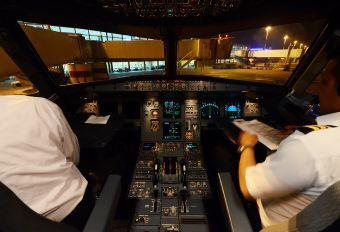 EP-IEC - Iran Air Airbus A320