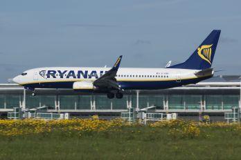 EI-ENN - Ryanair Boeing 737-800
