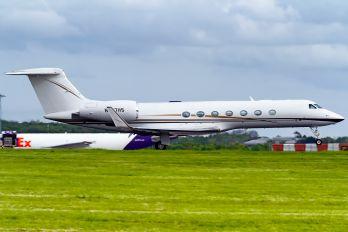 N977HS - Private Gulfstream Aerospace G-V, G-V-SP, G500, G550
