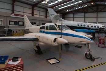 G-AYGB - Airwork Cessna 310