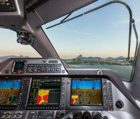 - - Private Embraer EMB-500 Phenom 100