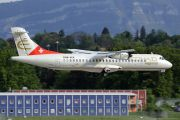 HB-ACA - Etihad Regional - Darwin Airlines ATR 72 (all models) aircraft