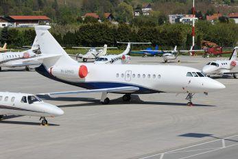 M-AMND - Private Dassault Falcon 2000 DX, EX