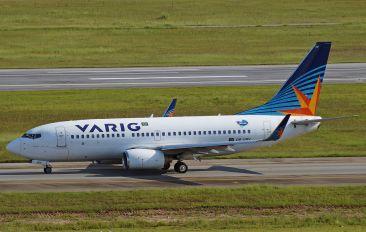 PR-VBV - VARIG Boeing 737-700