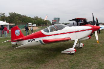 I-PRMM - Private Vans RV-6