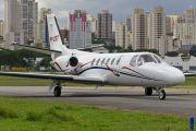 PP-CST - Private Cessna 550 Citation II aircraft