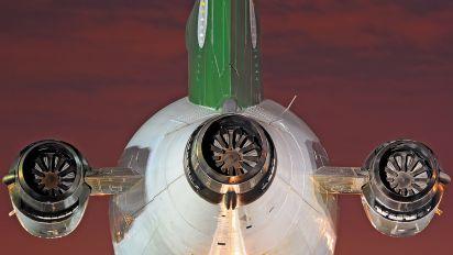 PR-IO* - Rio Linhas Aéreas Boeing 727-200