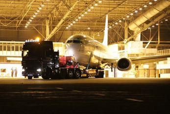 EI-STD - Air Contractors Boeing 737-400F