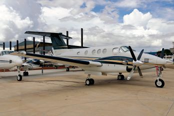PT-LTO - Private Beechcraft 90 King Air