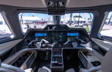 N505EE - Embraer Embraer EMB-505 Phenom 300