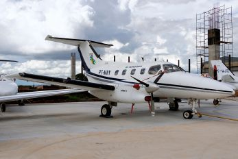 PT-MAY - Private Embraer EMB-121AN Xingu