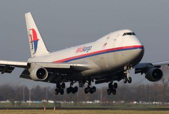 9M-MPS - MASkargo Boeing 747-400F, ERF