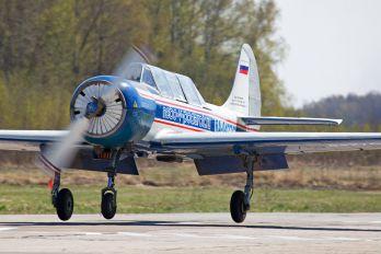 RA-0427G - Private Yakovlev Yak-52