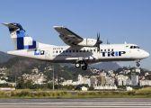 PP-PTW - Trip Linhas Aéreas ATR 42 (all models) aircraft