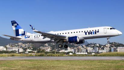 PP-PJJ - Trip Linhas Aéreas Embraer ERJ-190 (190-100)