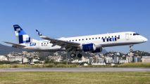 PP-PJJ - Trip Linhas Aéreas Embraer ERJ-190 (190-100) aircraft
