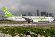 PR-GTU - WebJet Linhas Aéreas Boeing 737-800 aircraft