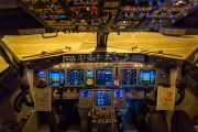 PR-GXR - GOL Transportes Aéreos  Boeing 737-800 aircraft