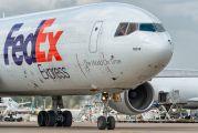 N40061 - FedEx Federal Express McDonnell Douglas MD-10-10F  aircraft