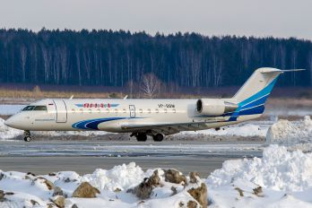 VP-BBM - Yamal Airlines Canadair CL-600 CRJ-200