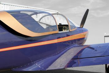 N3719K - Private Globe GC-1B Swift