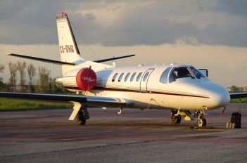 CS-DHQ - NetJets Europe (Portugal) Cessna 550 Citation Bravo