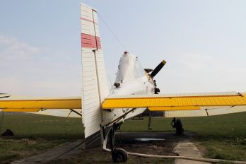 SP-ZWL - Private PZL M-18B Dromader