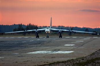 23 - Russia - Air Force Tupolev Tu-95MS