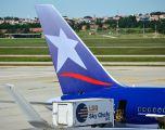 - - LAN Airlines Boeing 767-300ER aircraft
