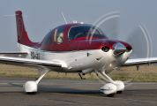 SP-GKM - Private Cirrus SR22 aircraft