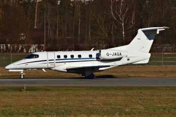 G-JAGA - London Executive Aviation Embraer EMB-505 Phenom 300