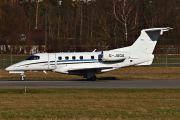 G-JAGA - London Executive Aviation Embraer EMB-505 Phenom 300 aircraft