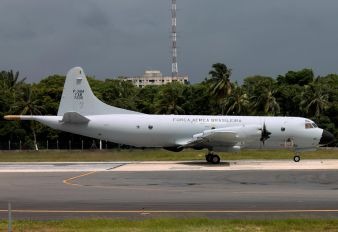 7205 - Brazil - Air Force Lockheed P-3AM Orion