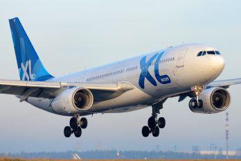 C-GGTS - XL Airways (Excel Airways) Airbus A330-200