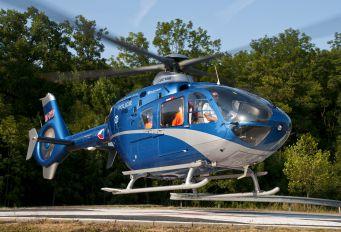 OK-BYB - Czech Republic - Police Eurocopter EC135 (all models)