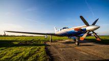 PH-LUX - Private Piper PA-46 Malibu Meridian / Jetprop DLX aircraft