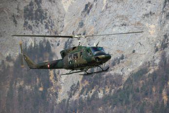 5D-HD - Austria - Air Force Agusta / Agusta-Bell AB 212AM