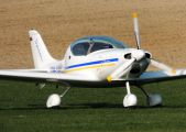 OM-AKM - Private Aerospol WT9 Dynamic aircraft